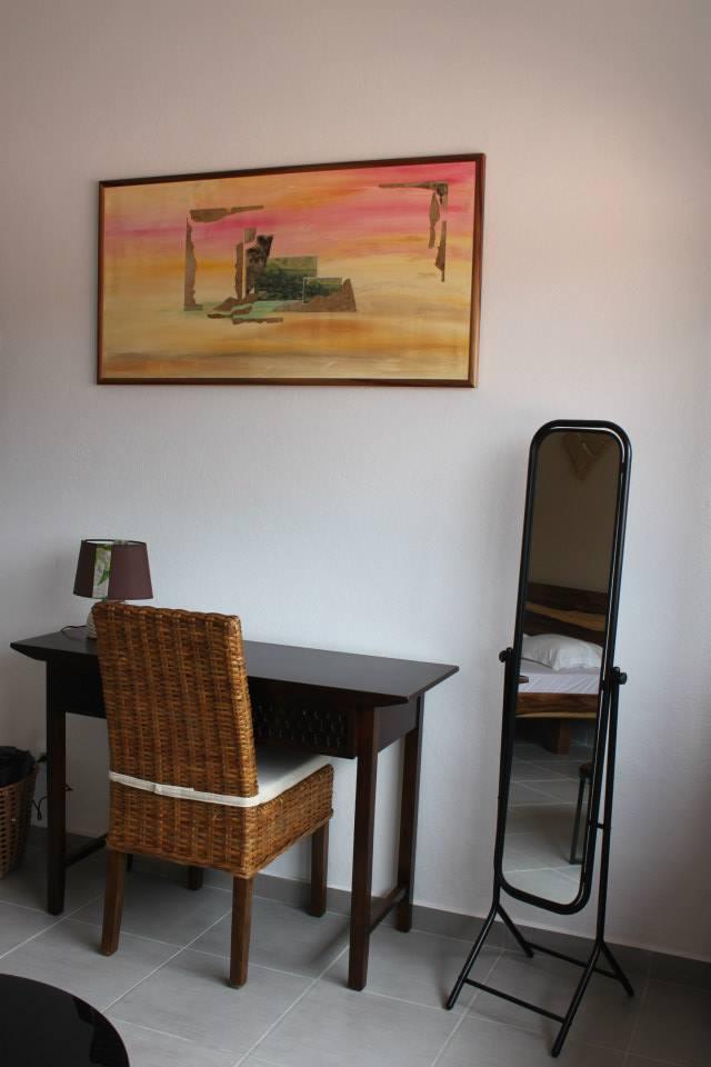 Chambre Standard 4